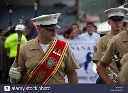 Usmc Flag Officers U S Marine Staff Sgt Ronald Orange Drum Major U S Marine