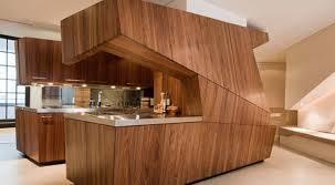 cuisine bois design cuisine bois design cuisine en l design meubles rangement