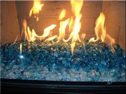Diy Glass Fire Pit by I Want Fire Glass In My Fire Place Use Diy Sterno Interior