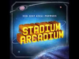 california photo album hot chili peppers california album version