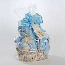 hospital gift basket welcome baby boy basket brigham and womens gift shop