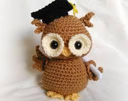 graduation owl graduation owl etsy