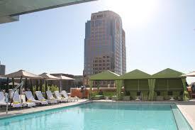 Hotel Near Times Square Sanctuary Hotels In Walking Distance Of Phoenix Tempe Mesa Light Rail