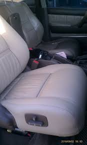 seat cushion repair for leather seats ih8mud forum