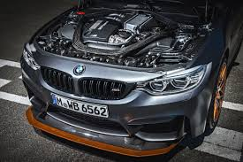 bmw light bmw m4 gts gets s water injected engine oled lights