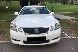 lexus gs300 singapore price lexus gs300a for the best price carro used car marketplace