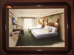 Renovations by Renovations Coming To Grand Californian Hotel Rooms
