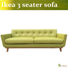 3 seat leather sofa online buy wholesale 3 seat leather sofa from china 3 seat leather