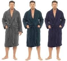 robe de chambre homme luxe hommes luxe 100 éponge coton peignoir robe de chambre enveloppant