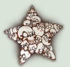 kumpulan ikan 2000 cool star tattoo designs gallery