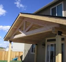 Deck Patio Cover Dupont Contstruction Spokane S Choice For Bathroom Remodels