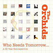 who needs tomorrow a 30 year retrospective cherry red records