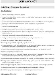 Sample Resume Language by Preschool Teacher Job Description For Resume Language Arts Teacher