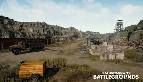pubg quarry play battlegrounds on twitter some wip environment shots of the