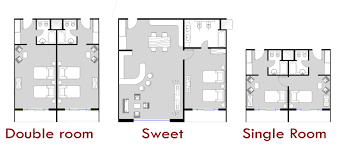hotel room floor plans homes zone