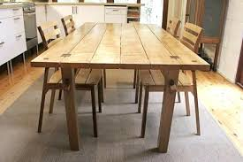 woodworking dining room table wood dining table plans nhmrc2017 com