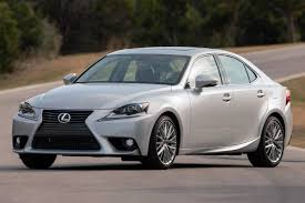 Used 2015 Lexus Is 250 For Sale Pricing U0026 Features Edmunds