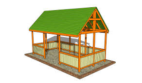 how to build a building how to build a pavilion howtospecialist how to build step by
