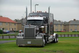 kenworth truck w900l kenworth w900 semi tractor 16 wallpaper 3872x2592 215065