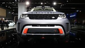 land rover defender svx land rover hints defender svx will come in a couple of years