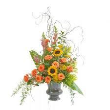 Flowers For Funeral Scent U0026 Violet Send Sympathy Flowers For Funeral Service