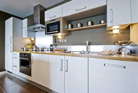 Gloss White Kitchen Cabinets Bathroom Divine The Stylish High Gloss White Kitchen Cabinets