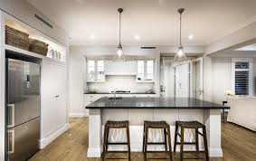 kitchens long island the long island oswald homes luxury home builders perth