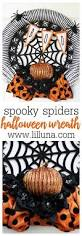Halloween Wreathes 228 Best Diy Wreaths Images On Pinterest Wreath Ideas Diy