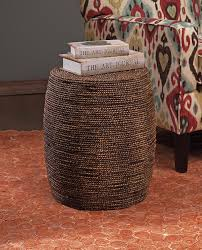 Seagrass Storage Ottoman Seagrass Ottoman Coffee Table Seagrass Ottoman Ideas