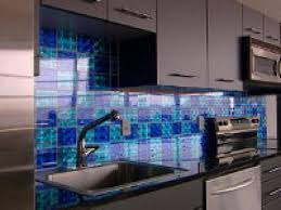 how to creating a holographic checkerboard backsplash hgtv