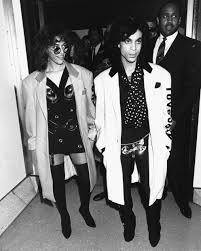 Prince And Vanity 6 Female Artists Whose Careers Were Influenced By Prince Glamour