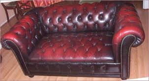 canapé cuir blanc pas cher canapé pas cher 358187 canapé chesterfield cuir canapé cuir