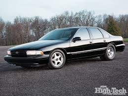 3dtuning of chevrolet impala ss sedan 1996 3dtuning com unique