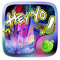 keyboard themes for android free download hey yo go keyboard theme emoji for android free download on mobomarket