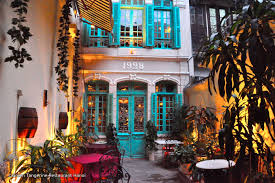 green tangerine restaurant hanoi french u0026 vietnamese restaurant