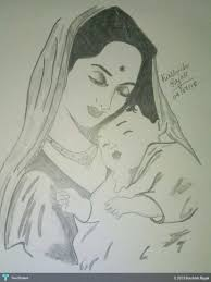 maa i love u touchtalent for everything creative