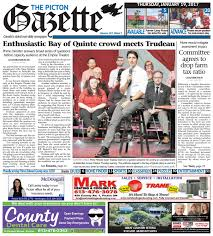 picton gazette january 19 2017 by the picton gazette issuu