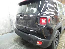 jeep sport black 2016 jeep renegade sport for sale abrams wi 2 4 l cylinder black