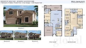 7 bedroom floor plans at westside floor plans pricing