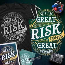 tshirt design tshirt design great risk shirts tshirt factory