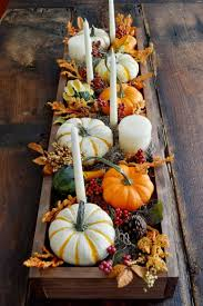 fall table centerpieces 81 cool fall table decorating ideas shelterness