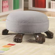 Ottoman Prices Ottomans Turtle Shaped Ottoman Quality Furniture At Affordable