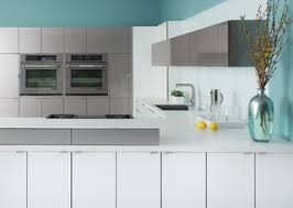Dura Supreme Cabinet Construction This Project By Dura Supreme Cabinetry Features Berenson U0027s Sleek