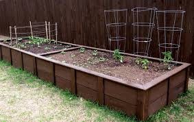 How To Build A Planter by Garden Design Garden Design With How To Build A Planter That Has