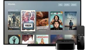 apple tv media player apple tv media streaming plex
