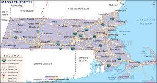 map of massachusetts counties massachusetts state map