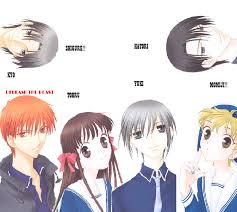 fruits baskets what fruits basket character are you proprofs quiz