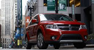 Dodge Journey Sxt 2016 - everything you need to know about the 2016 journey model lineup