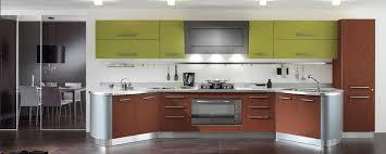 cuisines modernes italiennes cuisines italiennes spar design modernes aménagées et intégrées