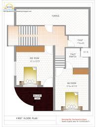 Home Design For 100 Sq Yard by 1 200 Feet House Plans Momchuri